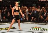 Curtinhas: Ronda Rousey é eleita a atleta viva mais dominante do mundo