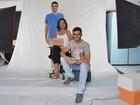 Jovens de Caruaru apostam em loja virtual de cuecas para pagar faculdade