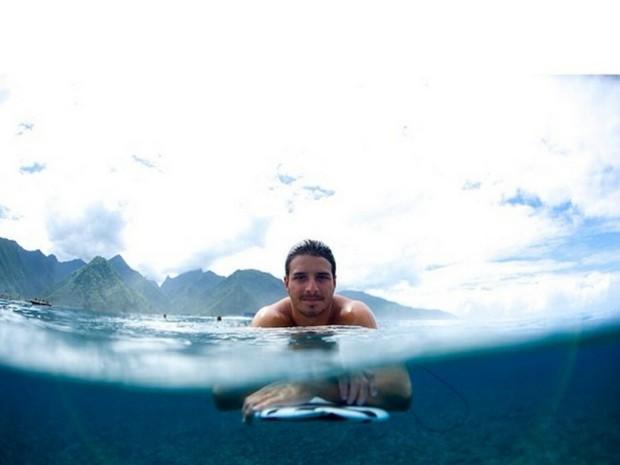 Ricardo dos Santos – vale esta (Foto: Reprodução/Instagram)