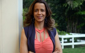 Dani Barros fala sobre sonho com TV: 'Liguei para a Globo para perguntar se tinha vaga'