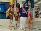 'Samba no Ônibus' é a atração desta quarta no carnaval de Juiz de Fora