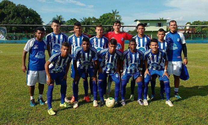 São Raimundo sub-20 faturou a Copa da Amizade (Foto: Divulgação)