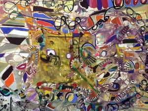 Carlinhos Brown possui mais de 800 obras e quer chegar a 1001 (Foto: Divulgação)