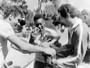 Túnel do Tempo: Caxambu recebia a seleção brasileira há 50 anos