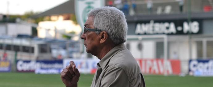 Givanildo Oliveira (Foto: Divulgação/AFC)