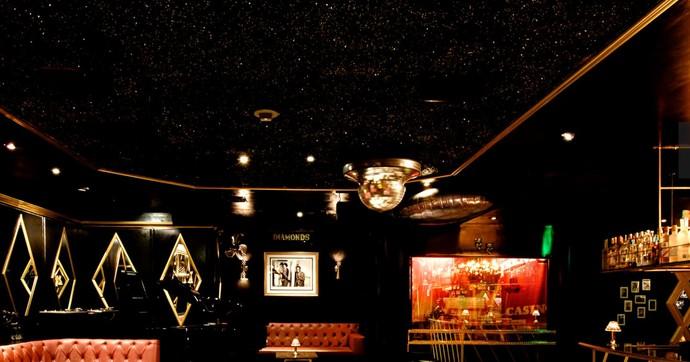 boate Bootsy Bellows em Beverly Hills (Foto: Divulgação)