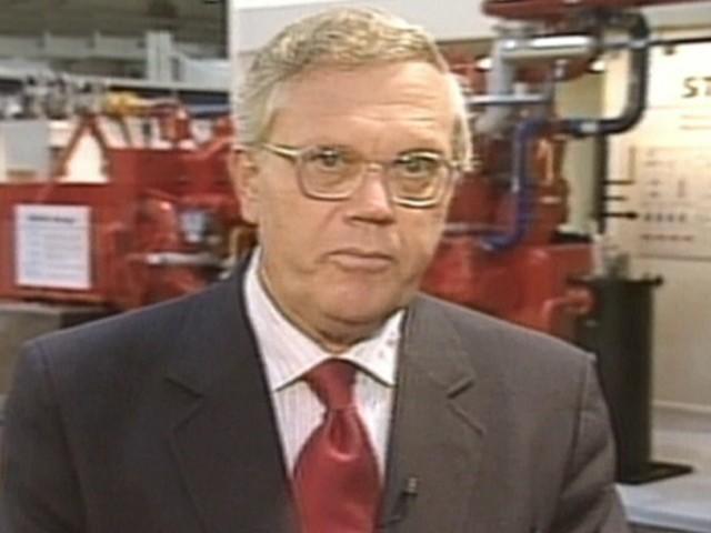Morre o jornalista Joelmir Beting (Foto: Reprodução Globo News)
