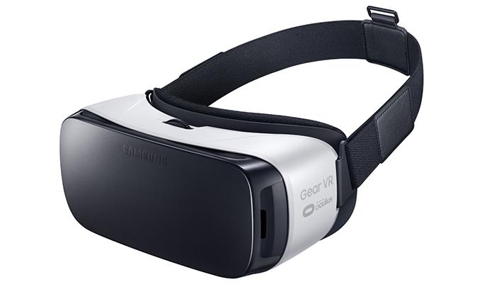 Novo Gear VR já está em pré-venda nos EUA (Foto: Divulgação/Samsung)