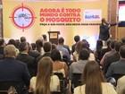 Coelba vai atuar na identificação de focos da dengue, diz governador