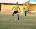 Lúcio volta à Ásia para aventura com Zico e Léo Moura no futebol indiano