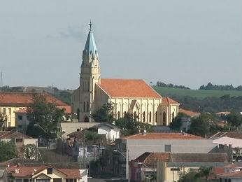 Irati, Paraná (Foto: Reprodução/RPC TV)