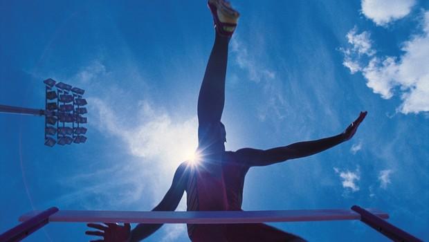 Após a falha, vai ser mais fácil saltar sobre os obstáculos responsáveis pela primeira queda (Foto: ThinkStock)