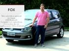 Volkswagen Fox: G1 avalia a central multimídia
