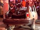 Acidente deixa criança gravemente ferida em BH; motorista teria bebido