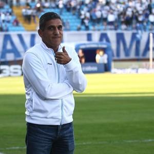 Silas Avaí (Foto: Jamira Furlani/Avaí FC)