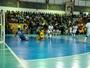 Perfeito na Liga Paulista, Sorocaba encara Indaiatuba nas quartas de final