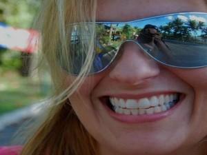 Filha de deputado é assassinada na Avenida T-63, em Goiânia (Foto: Reprodução/TV Anhanguera)
