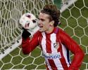 Um dia após evento na Fifa, Atlético se classifica com gol de Griezmann