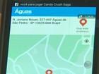 App em Águas de São Pedro registra reclamações de moradores e turistas
