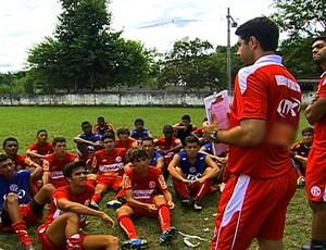 Mauro Jr (Foto: Reprodução/TV Globo)