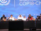 Na reta final, COP 18 ainda não tem acordo fechado entre países