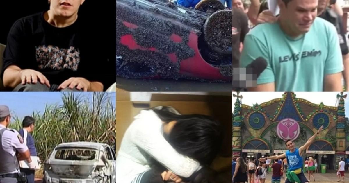 Retrospectiva 2014: Veja as notícias mais lidas do G1 no noroeste ... - Globo.com