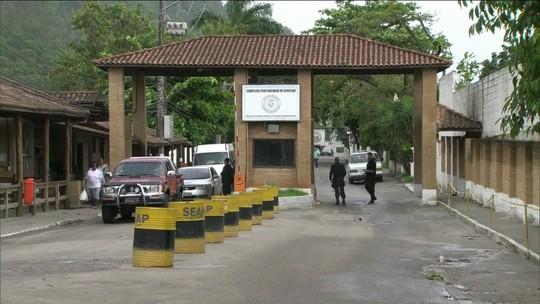 Sérgio Cabral recebeu visitas fora dos horários permitidos na prisão