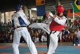 Taekwondo: 2ª etapa do ranking estadual deve contar com 180 atletas