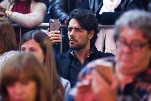 Thiago Arancam (Foto: Manuela Scarpa/Brazil News)