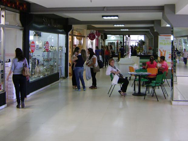 Pólo calçadista é considerado um marco para a cidade de Jaú (Foto: Divulgação)