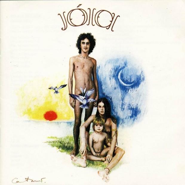Joia, de Caetano Veloso (Foto: reprodução )