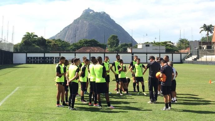 Botafogo (Foto: Divulgação / Botafogo)