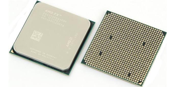 CPU é a sigla em inglês para Unidade Central de Processamento (Foto: Divulgação/AMD)
