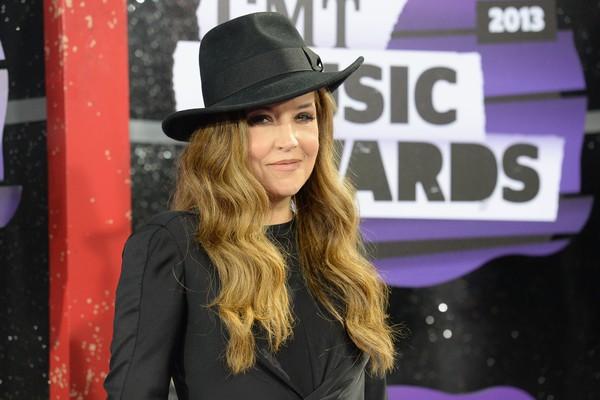 Lisa Marie Presley (Foto: Getty Images)