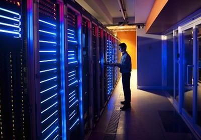 big data_computação_dados_servidor (Foto: Wikimedia)