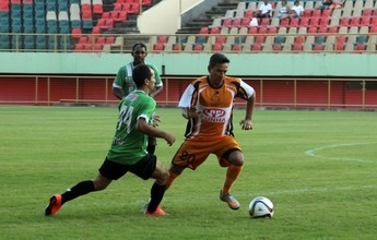 Goleada marca abertura da Copa de Futebol Master; veja forma de disputa