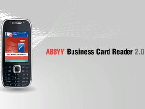 abbyy business card reader download