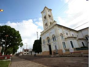 Ação - Caruanas - Soure - Marajó (Foto: Divulgação/Eunice Pinto/Ag. Pará)