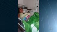 Dois pacientes com problemas nos rins lutam por tratamento adequado