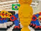 Votorantim, SP, recebe torneio  de robótica nesta segunda-feira