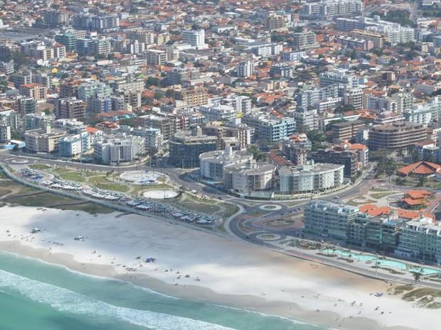O Bikerfest volta à Praia do Forte, que teve sua orla revitalizada pela prefeitura.  (Foto: Ernesto Galiotto)