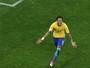 """Muricy, sobre Neymar nos 69m rumo ao gol: """"Desmonta qualquer esquema"""""""