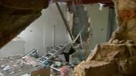 Assaltantes explodem bancos, fazem reféns e deixam parte de Amaraji sem energia