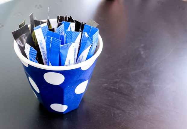adoçante - açúcar - diabete -  (Foto: Thinkstock)