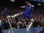 Líderes do Chelsea tentam evitar  a saída de Diego Costa, diz jornal