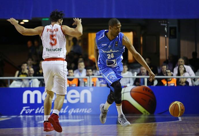 Kennedy Winston, Malvin, Liga Sul-Americana (Foto: José Jiménez Tirado/FIBA Americas)