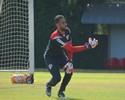 São Paulo se reapresenta para pegar o Toluca; Renan e Léo treinam no CT