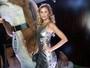 Ellen Jabour usa vestido sexy em evento e diz não sonhar em casar