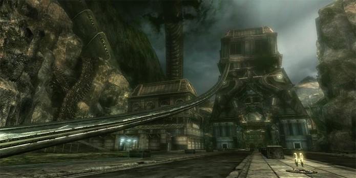 Unreal Tournament 3 (Foto: Reprodução)