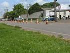 Agentes encontram armas e celulares em presídio de Ariquemes, RO